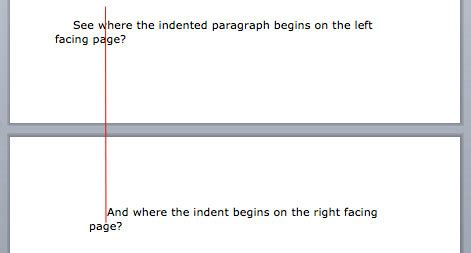 How to indent quotes in an essay